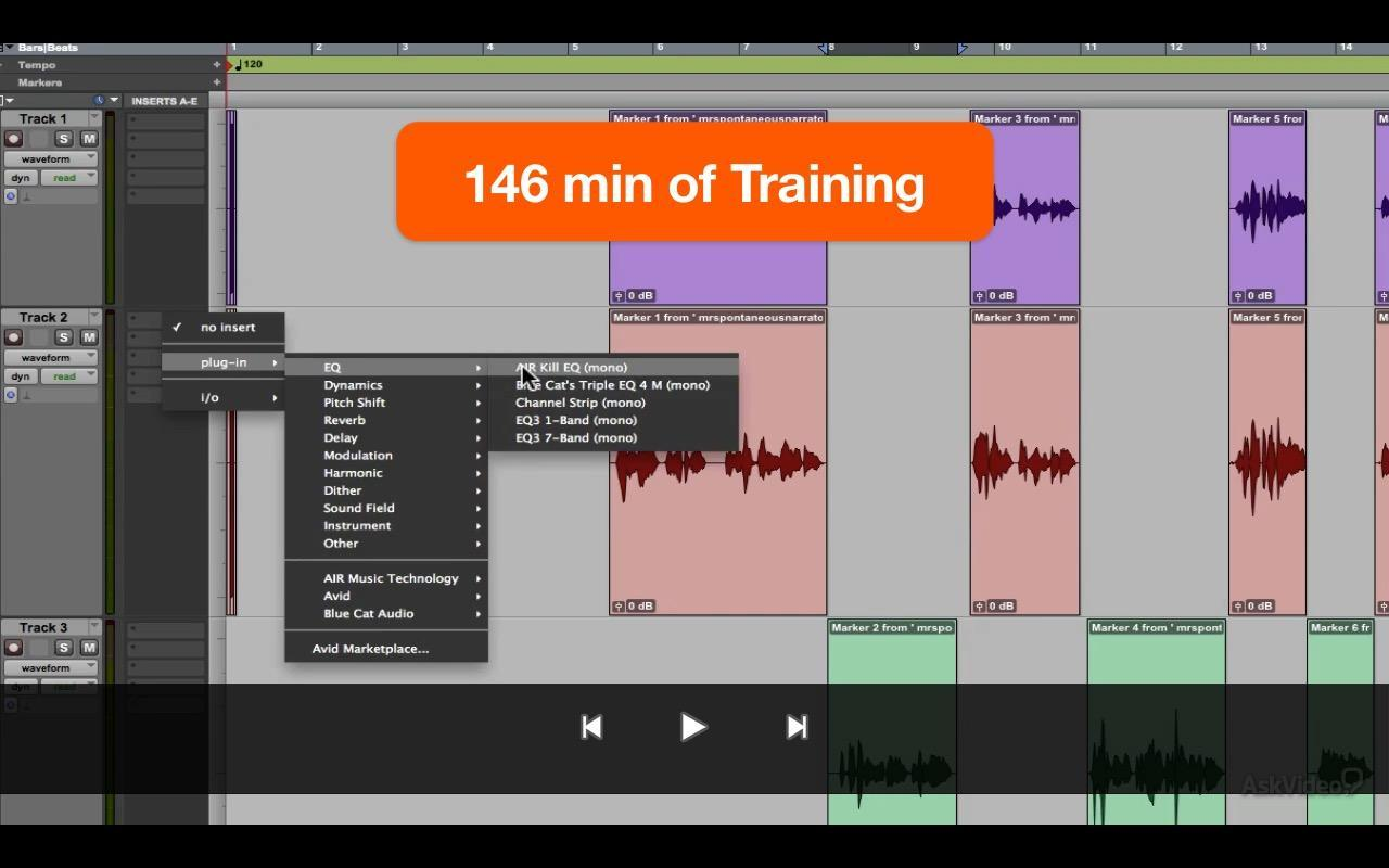 AV For Pro Tools 11 Features for Android - APK Download