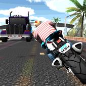 Real Traffic Rider icon
