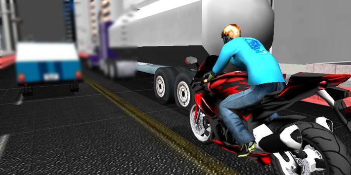 Real Traffic Rider apk screenshot