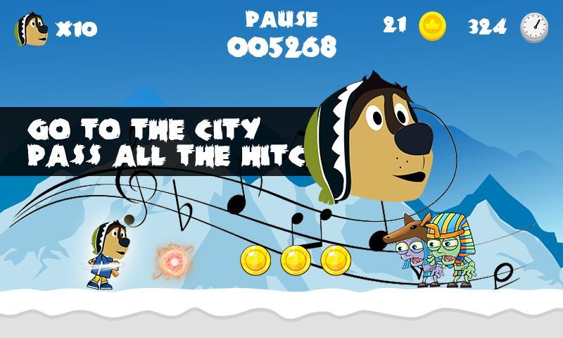 Rock Dog Superstar for Android - APK Download