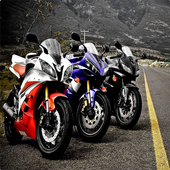 Bikes Live Wallpapers icon