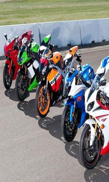 Bikes Live Wallpapers apk screenshot