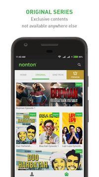 Nonton Top Indonesian Videos poster