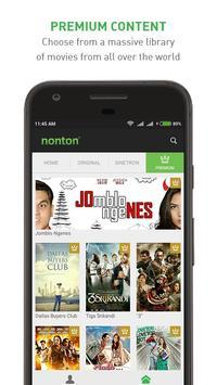 Nonton Top Indonesian Videos apk screenshot