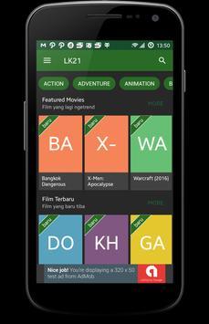 Nonton LK21 screenshot 5