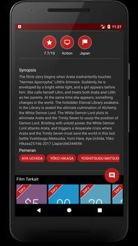 Nonton LK21 PRO HD screenshot 1