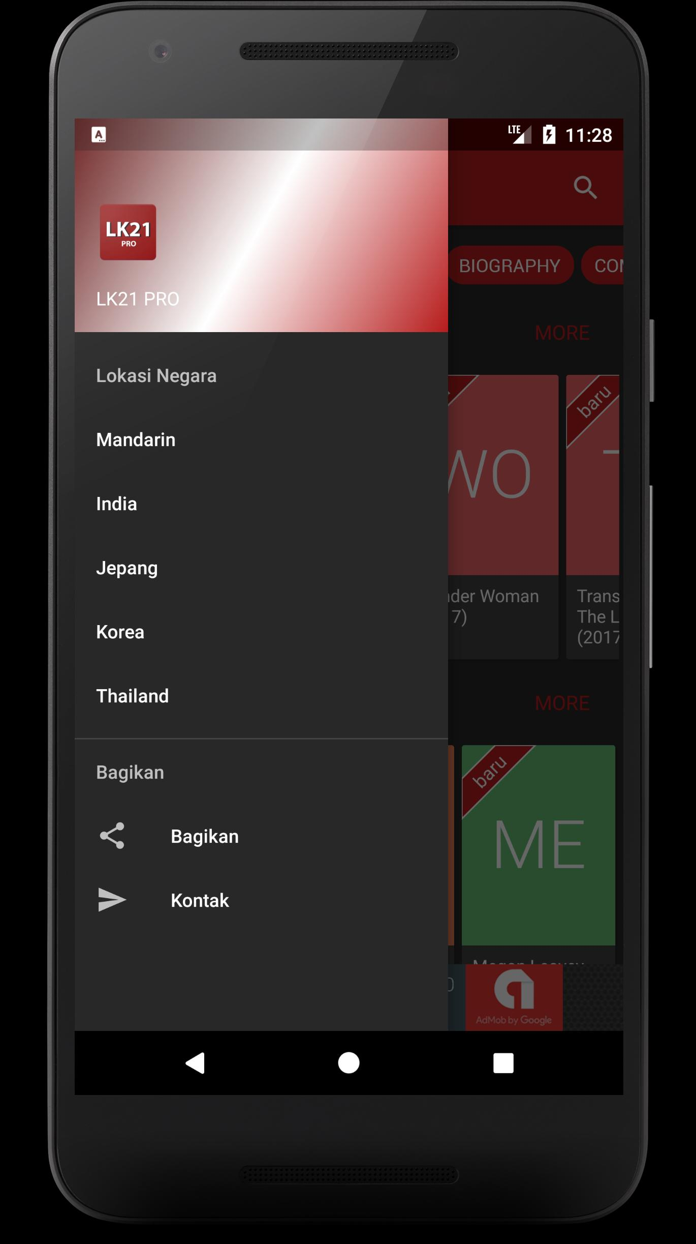 Nonton Lk21 Pro Hd For Android Apk Download