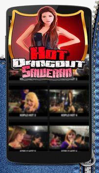 Dangdut Saweran Hot 18 + poster