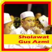 Sholawat Gus Azmi Lengkap icon
