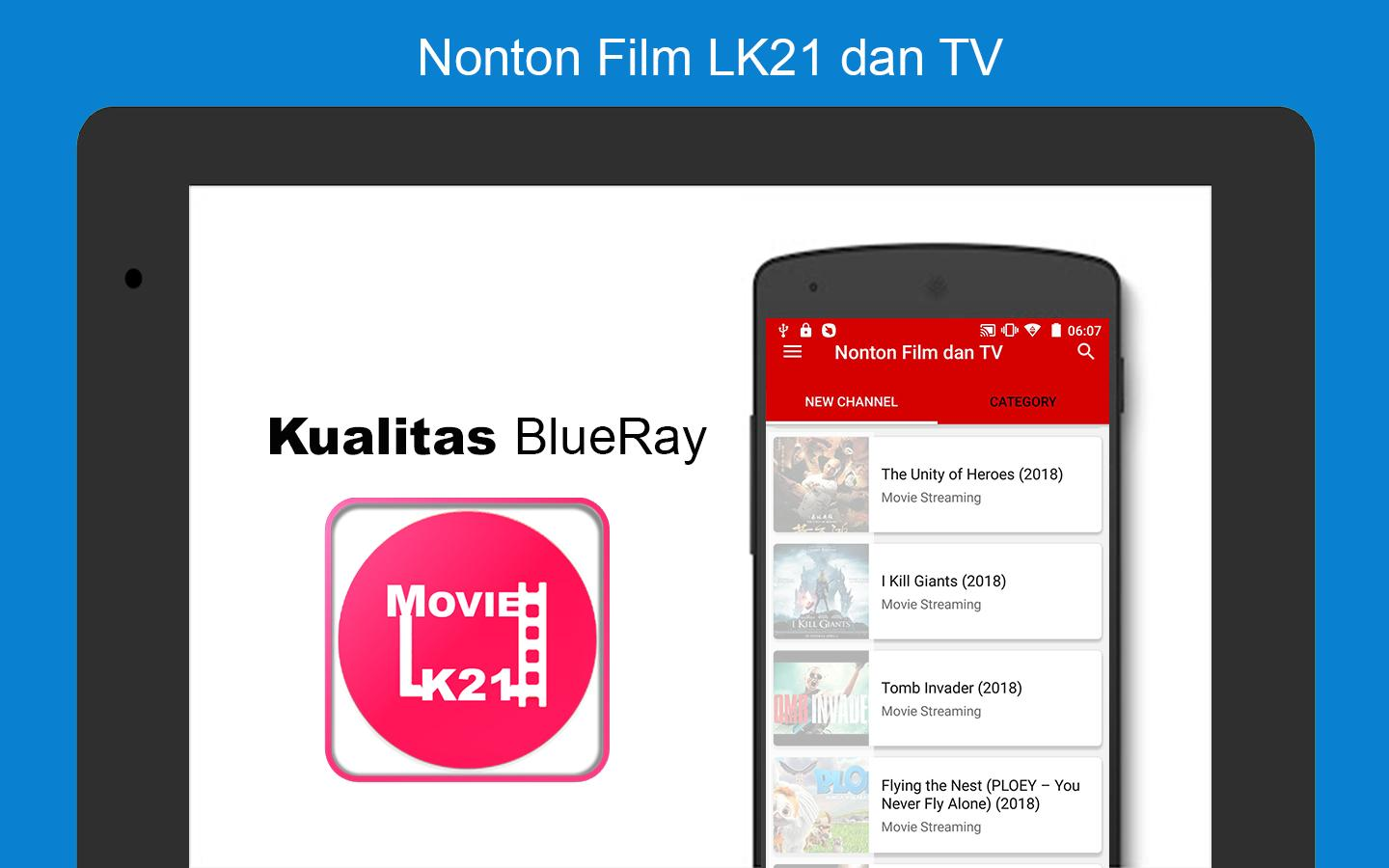 Nonton LK21 PRO NF21 HD - Nonton Film Gratis for Android - APK Download