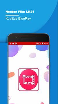 Nonton LK21 PRO NF21 HD - Nonton Film Gratis para Android - APK Baixar