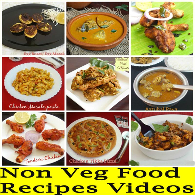 Non veg food recipes videos apk download free lifestyle app for non veg food recipes videos apk screenshot forumfinder