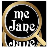 me Jane Wall Paper&Search-Free icon