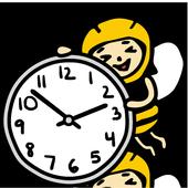 LOWRYS FARM-Clock-Free☆ icon