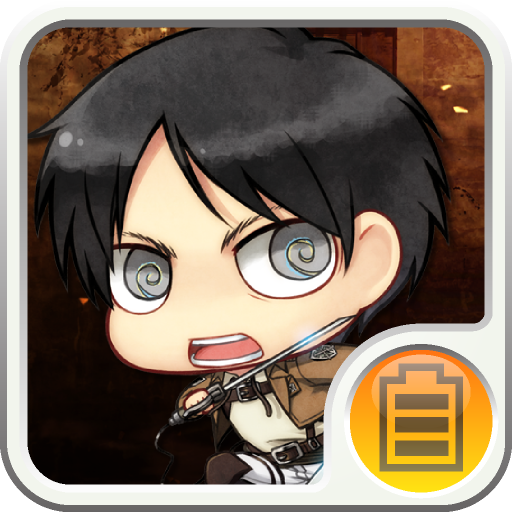 Attack on Titan Battery FREE