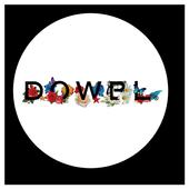 ダブル(DOWBL)検索-クールなデザインで簡単検索-無料! icon