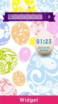 Easter Egg Theme apk screenshot