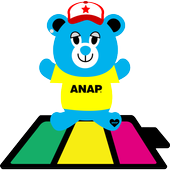 ANAP KIDS-LIP & NAP Battery icon
