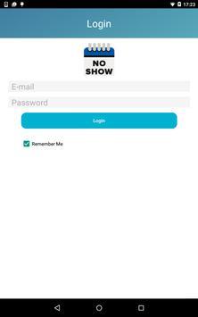 NoShowVIP apk screenshot