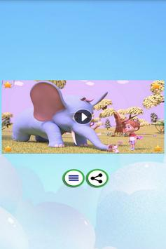 Learning English Is Fun and ABC Songs screenshot 4