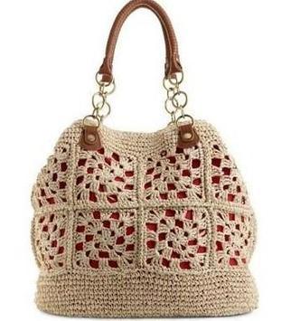 Crochet bag ideas screenshot 2