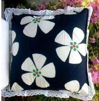 Pillow Case Design apk screenshot