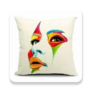 Pillow Case Design poster
