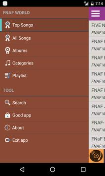 FNAF All Songs Mp3 for Android - APK Download