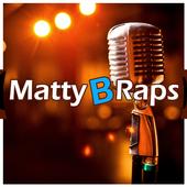 MattyBRaps Songs Lyrics icon