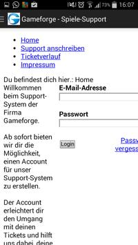Nostale apk screenshot