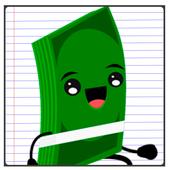 Jump Jump Dollar icon
