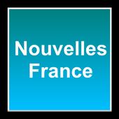 Nouvelles (France) icon