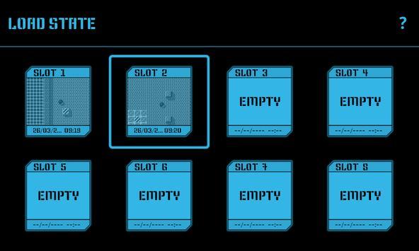Nostalgia.GBC (GBC Emulator) screenshot 6