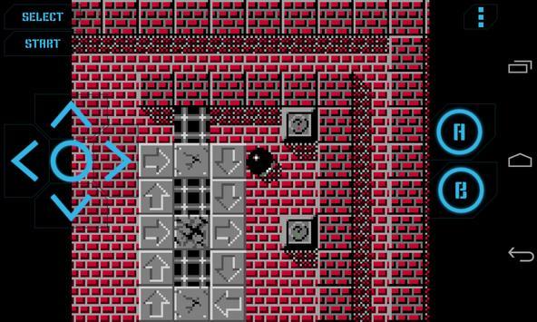 Nostalgia.GBC (GBC Emulator) screenshot 8