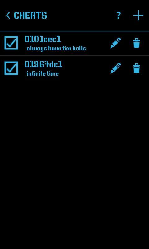 Nostalgia GBC (GBC Emulator) for Android - APK Download