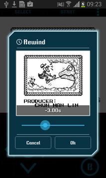 Nostalgia.GBC (GBC Emulator) screenshot 2