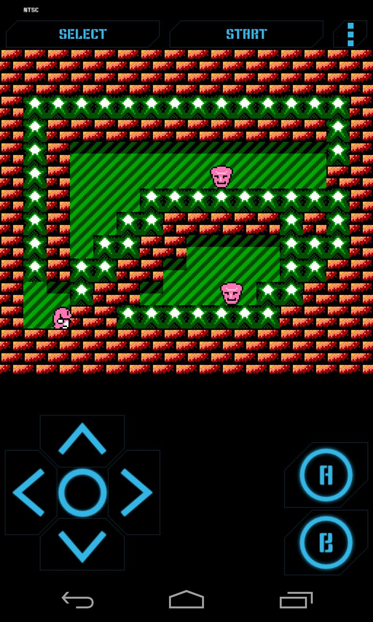 Nostalgia Nes Nes Emulator For Android Apk Download
