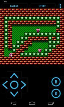 Nostalgia.NES (NES Emulator) Poster