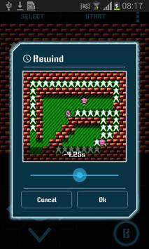 Nostalgia.NES (NES Emulator) captura de pantalla 1