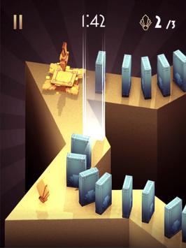 Dominocity apk screenshot