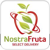 Nostra Fruta icon