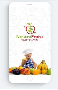 Nostra Fruta poster