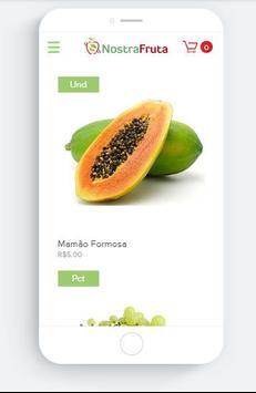 Nostra Fruta screenshot 2