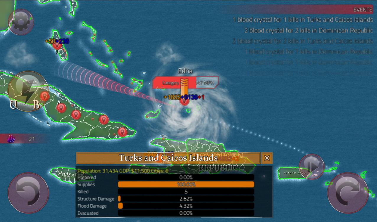 Hurricane Outbreak For Android Apk Download - a hurricane simulation roblox