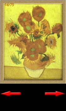 Van Gogh apk screenshot