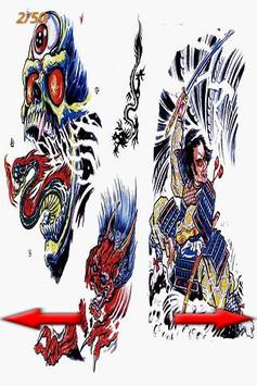 Cool Tattoo Ideas poster