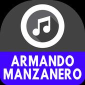 Armando Manzanero Popular Songs icon