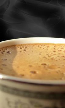 Coffee Live Wallpapers apk screenshot