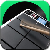Dj Mix Drum Pad Electro Joox icon