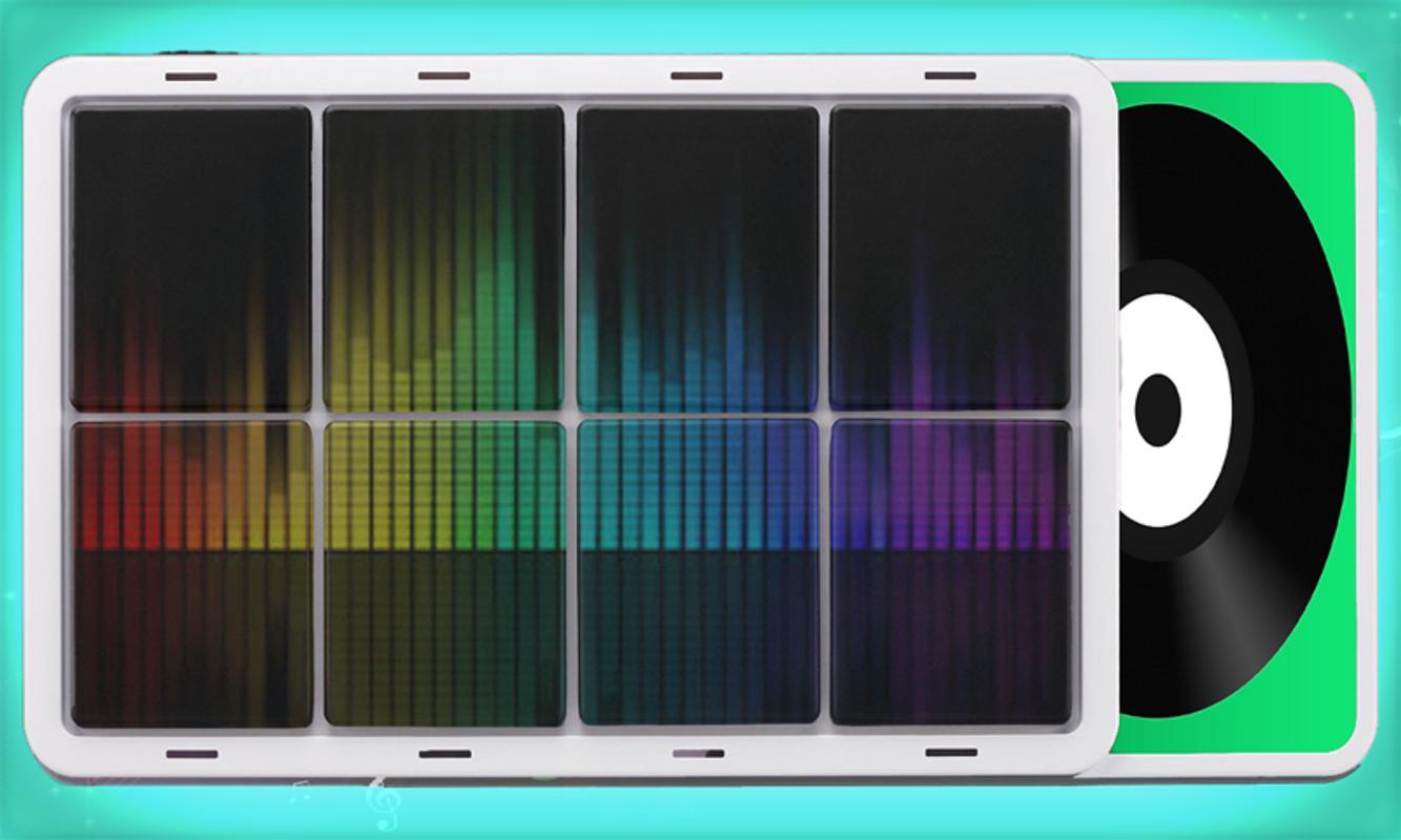 dj mix drum pad electro joox para android apk baixar. Black Bedroom Furniture Sets. Home Design Ideas